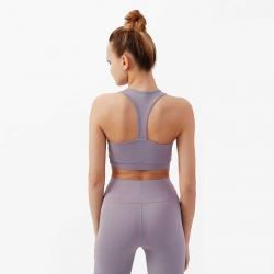 Elsa Yoga Spor Sütyen - Thumbnail