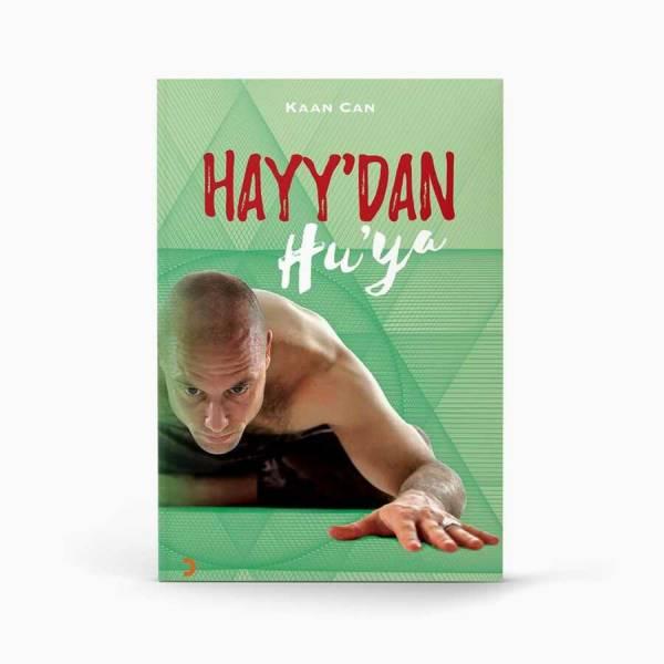 Hayy'dan Hu'ya-Kaan Can