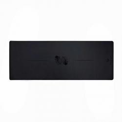 Ma'at Design Kaydırmaz 5 mm Siyah Yoga & Pilates Matı - Thumbnail