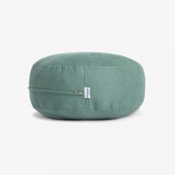 Yeşil Bolster & Meditasyon Minderi - Thumbnail